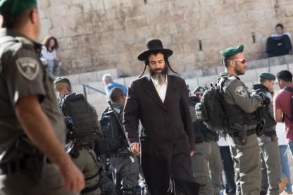חרדי, ירושלים,