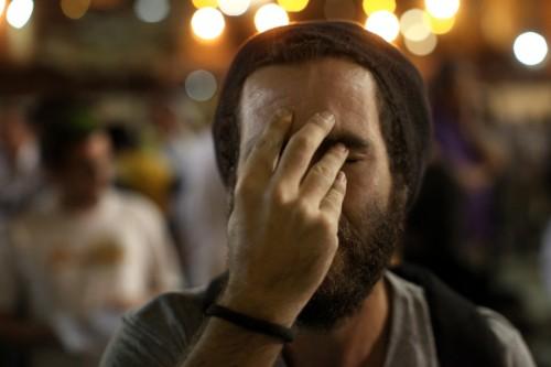 תפילה, שמע ישראל