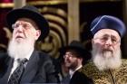 חכם שלום כהן, הרב יצחק יוסף