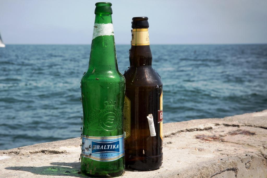 אלכוהול, בירה