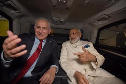 ראש ממשלת הודו