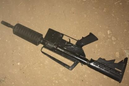 נשק, מחבל