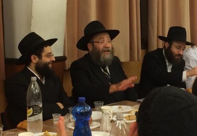 הרב יוסף קרסיק