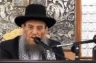 הרב יצחק ברדה