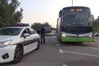אוטובוס, קווים, אלעד