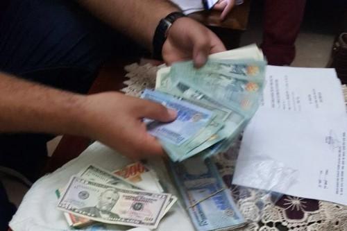 כסף מחמאס