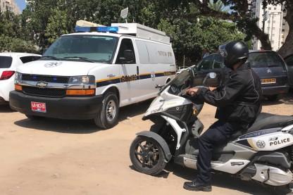 משטרה