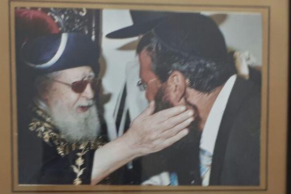 יהודה בוארון