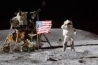 חלל, אסטרונאוט