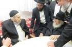 הרב שטיינמן, הרב קנייבסקי