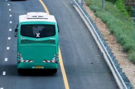 אוטובוס, אגד