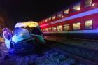 רכבת, תאונה