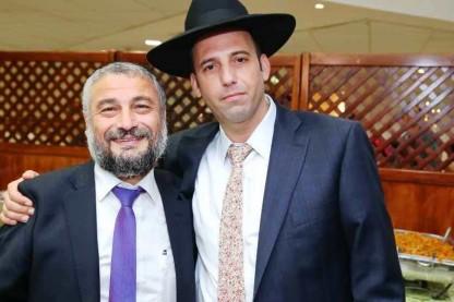 משה אבוטבול, שמואל גרינברג