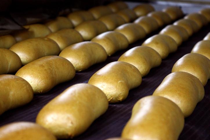 לחם, מאפיה, מאפייה