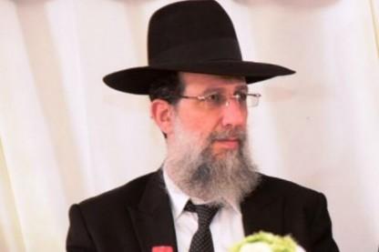 הרב יעקב כהן
