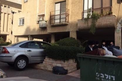 רכב על גדר