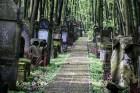 ורשה, בית קברות