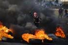 מהומות, ערבים