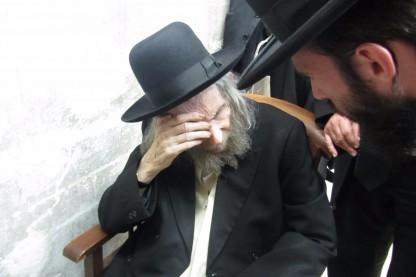 הרב יצחק גבאי