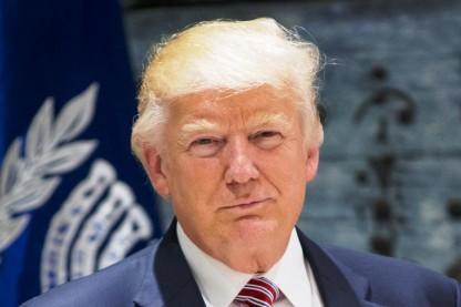 טראמפ