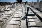 ילדי תימן, קברים