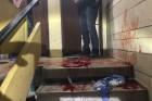 רצח באשדוד