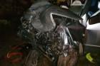 תאונה, שומרון