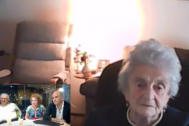 מפגש משפחות