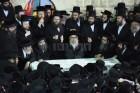 האדמור מסאטמר בישראל