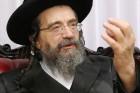 הרב יעקב מאיר שכטר, ברסלב