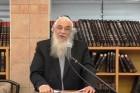 הרב פברשטיין
