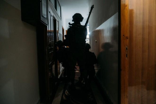 """חיילי צה""""ל, רצח הרב רזיאל שבח"""