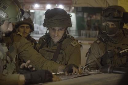 """חיילי צה\""""ל, רצח הרב רזיאל שבח"""