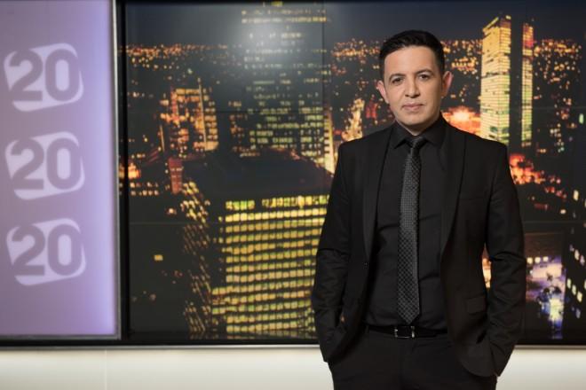 חדשות ערוץ 20