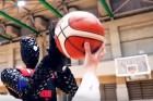 רובוט, כדורסל