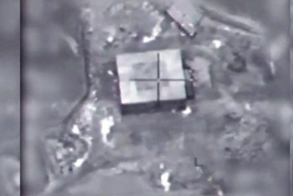 כור גרעיני, סוריה