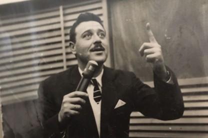 מרדכי פרימן