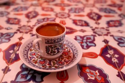 טורקיה, תה