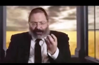 הרב יוסי ג\'ייקבסון