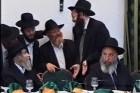 הרב דוד כהן, הרב שטיינמן