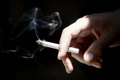 עישון, סיגריה