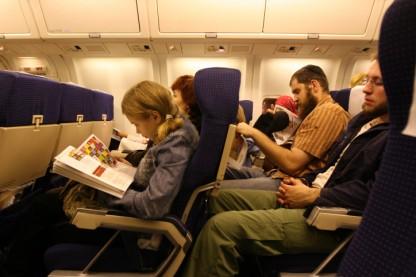 טיסה, מטוס