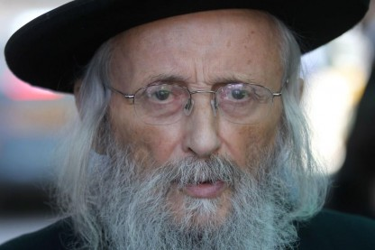 הרב טוביה וייס