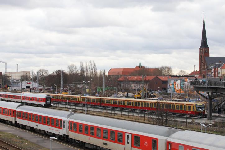 מזרח ברלין