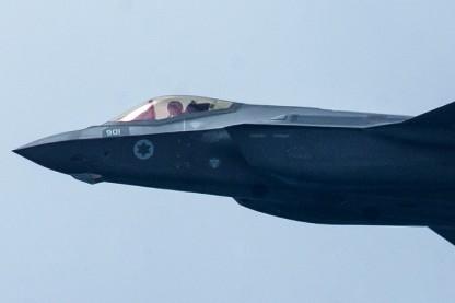 אדיר, מטוס קרב
