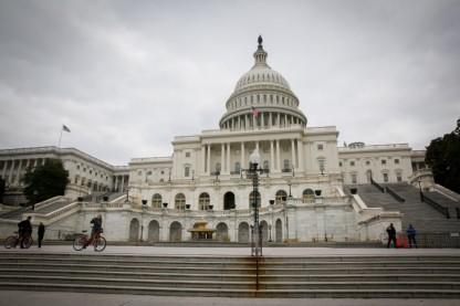 בית הנבחרים, הקונגרס, ושינגטון