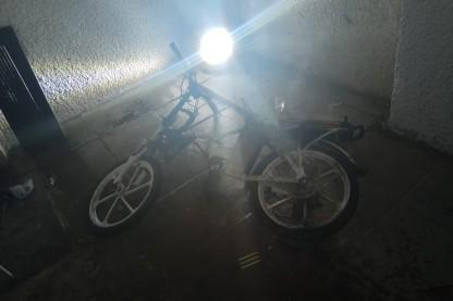 אופניים חשנמליות