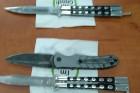 סכינים, שכונת סנהדריה