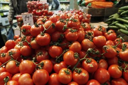 ירקות, עגבניות