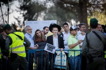 מצעד התועבה, ירושלים